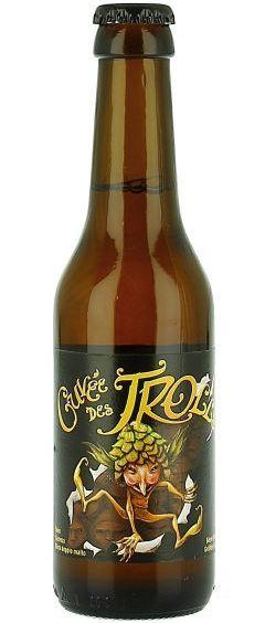 Cuvee des Trolls: Belgian Pale Ale in New Zealand - http://www.beerz.co.nz/beers-in-new-zealand/cuvee-des-trolls-belgian-pale-ale-in-new-zealand/ #NZ #beer #craftbeer