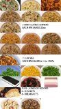 37 Pouch Mountain House Food Package 6/7 Yr Shelf Life All Pre Cooked – Just Add Water Reviews   Survival Prepping http://survivalprepping.org/37-pouch-mountain-house-food-package-67-yr-shelf-life-all-pre-cooked-just-add-water-reviews/