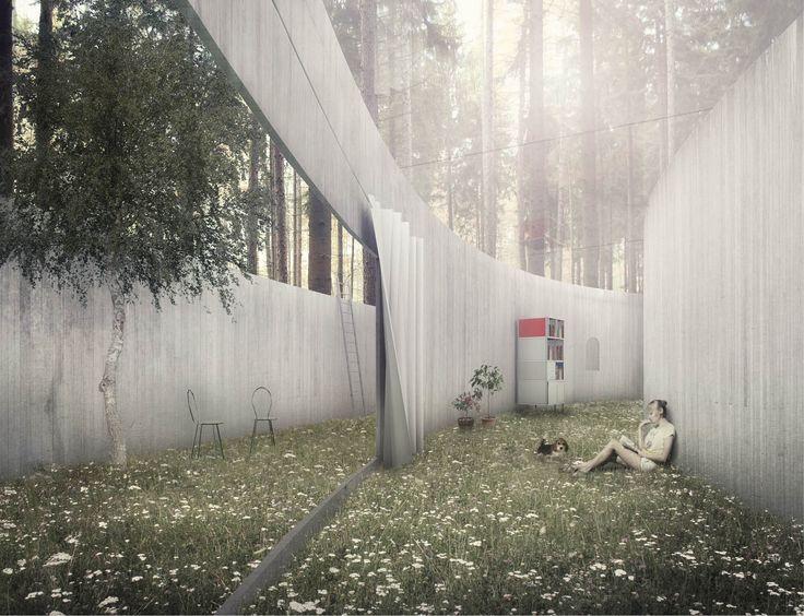 growing house - fala atelier