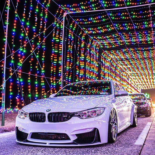 Crazy BMW M4