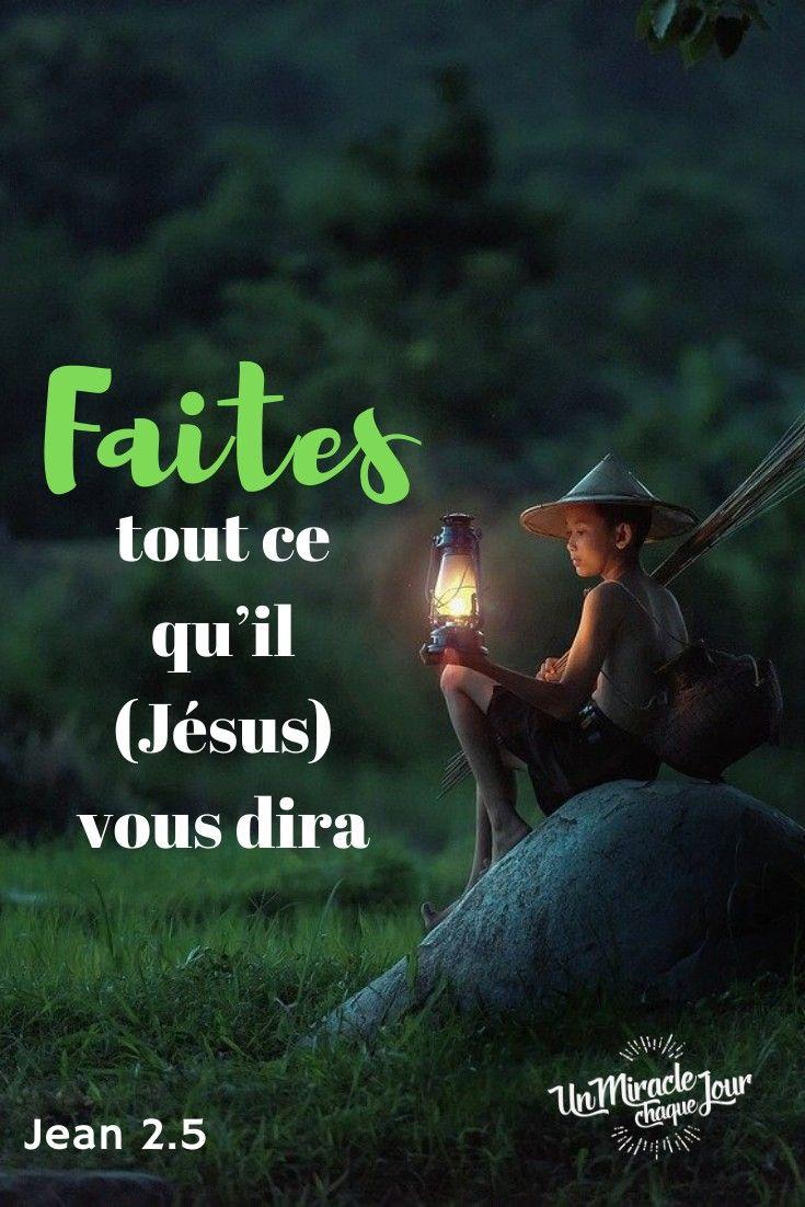 Faites Tout Ce Qu Il Vous Dira : faites, Faites, Qu'il, #Jean, #Obéissance, #Commandement, #Consécration, #JésusChrist, #Amour, #Dieu, #No…, Parole, Biblique,, Chretien,, Miracle, Chaque