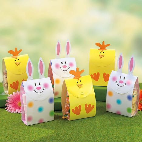 Easter Boxes $4.00