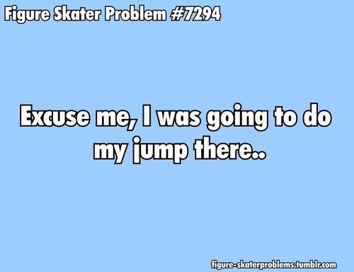 Figure Skating Is Life