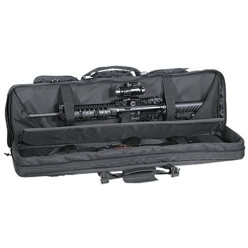 Voodoo Tactical 36 Deluxe Padded Weapons Case
