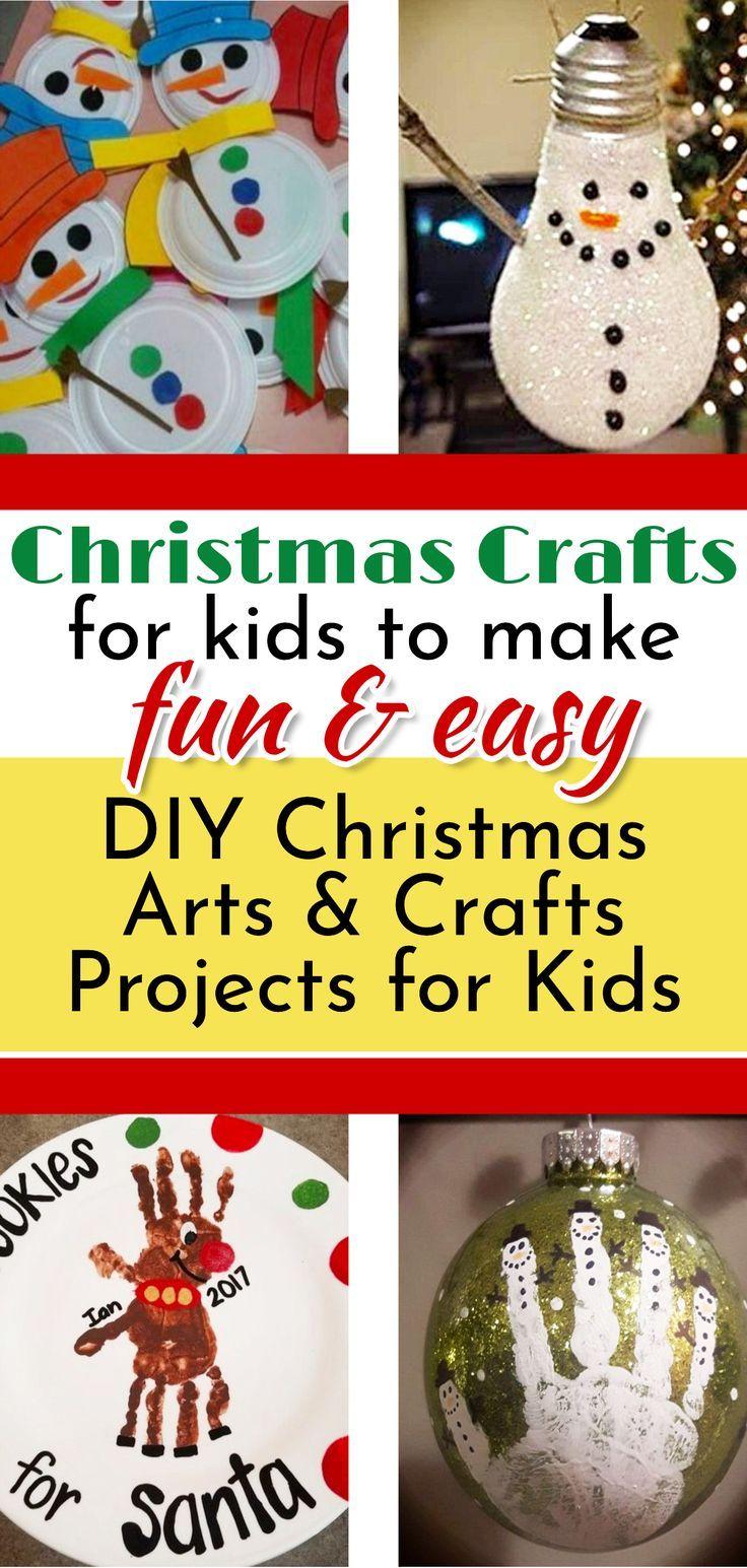 Diy Art Craft Projects