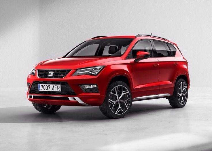Seat Ateca FR.It is the latest addition to the Ateca range and will take to the stage at the 2017 Barcelona International Motor Show, Automobile Barcelona. The Spanish brand continues its product offensive, the biggest of which SEAT has carried out in its history, which has also seen the launch of the Ateca itself, the updated Leon and Ibiza and soon, in the second half of the year, the new compact SUV, the Arona. A new 2.0 TSI 190PS engine will also be available in the Ateca range.