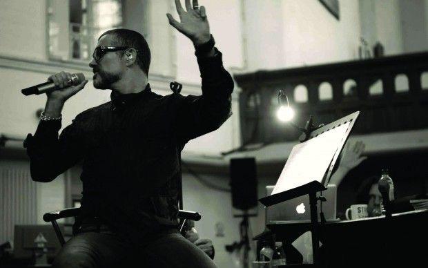 George Michael – Symphonica