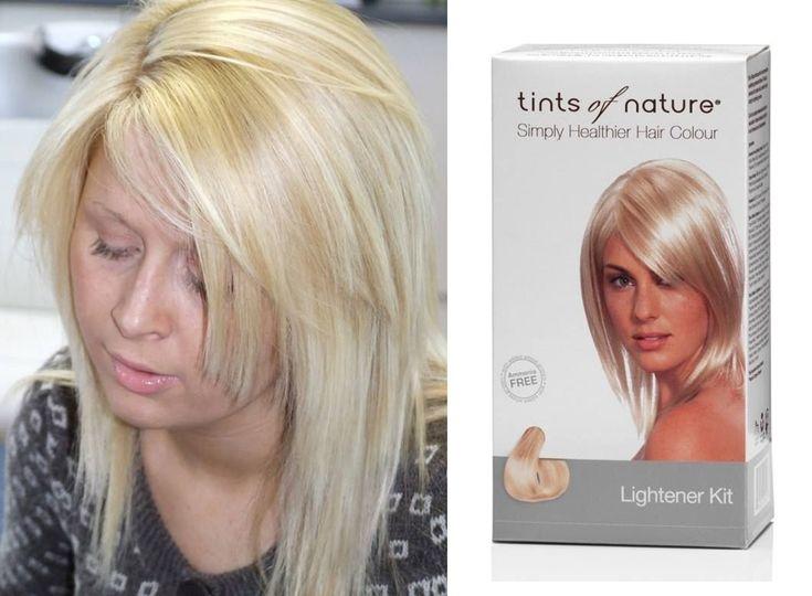 79 Best Tints Of Nature Permanent Hair Colour Images On Pinterest