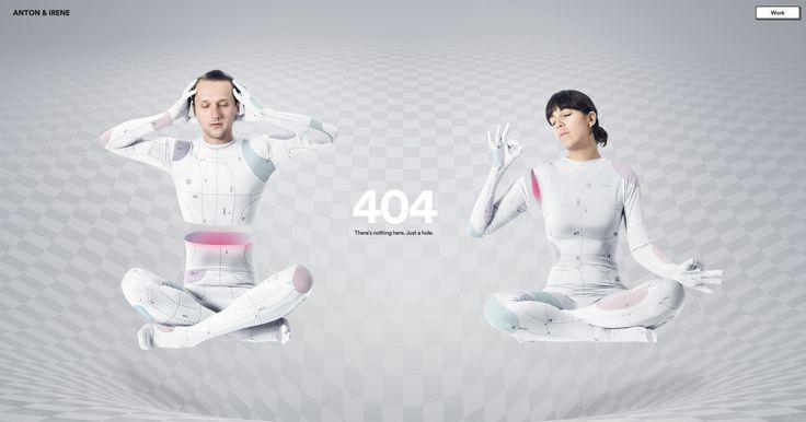 Anton & Irene -antonandirene.com/404