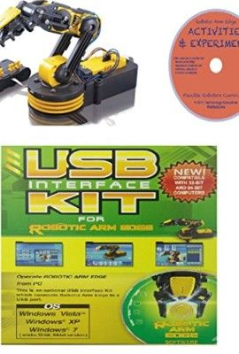 Complete Robotics Learning Kit