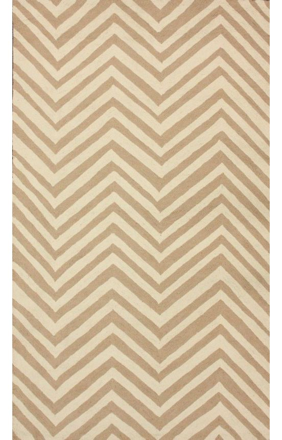 HomespunChevron Rug