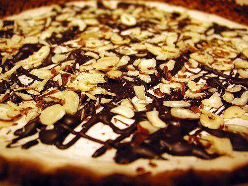Vegan Hazelnut Cheesecake. | CHEESECAKES | Pinterest | Cheesecake and ...