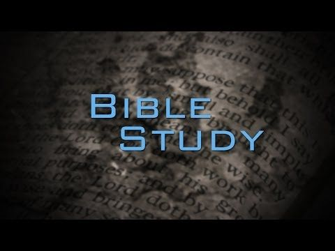 """http://www.thetruthabout.net/video/Bible-Study """"The Truth About... Bible Study"""" covers the importance of studying God's Word. How can Christians provide reasoned answers and guidance to friends without proper study and contemplation? We live in a world of religious confusion. Worship has become more about the individual than about God. But in the midst of the confusion, the Bible remains clear."""