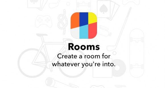 Rooms è l'app di Facebook che ti consente di creare stanze per parlare in forma anonima dei temi che ti piacciono e con chi decidi tu, scoprila con noi