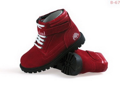 Kids Timberland Boots - 45