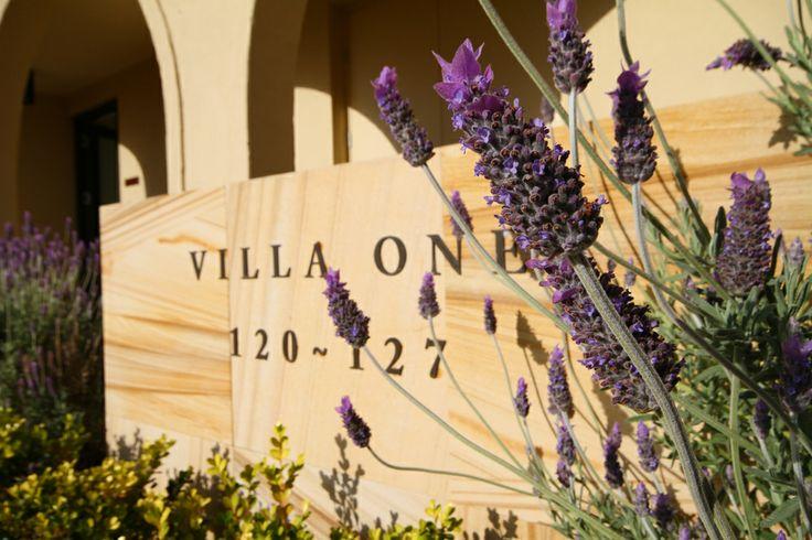 Villas at Chateau Elan  #ChateauElan #Hunter Valley #Australia #Luxury #Hotel #5star #TheVintage