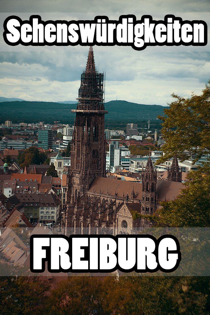 Ideal Freiburg Sehensw rdigkeiten