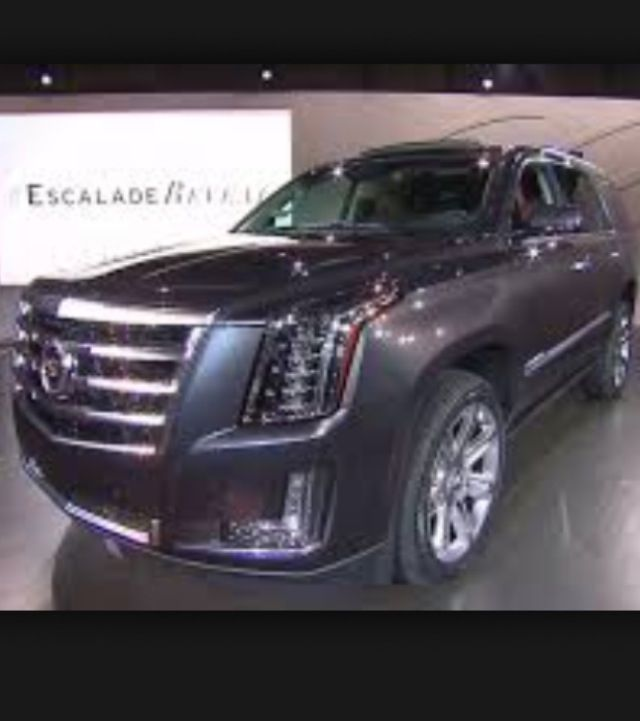 97 best cadillac machine images on pinterest cadillac autos a beast fandeluxe Image collections