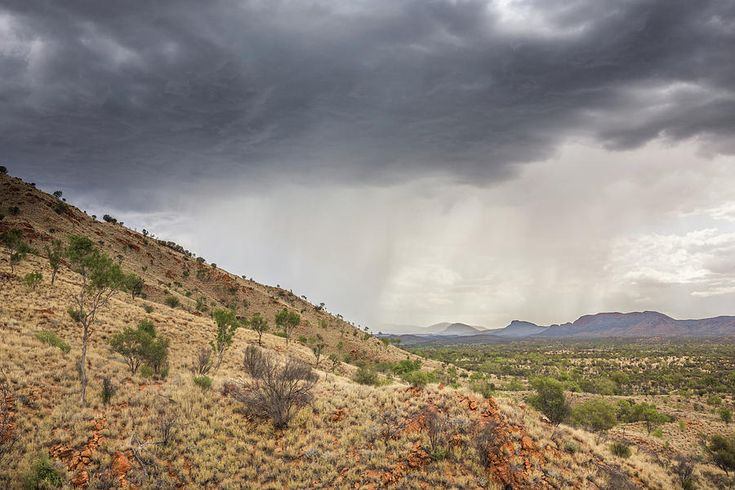 Spring Storm by Racheal Christian - Photographed in Alice Springs, Australia - To buy visit http://racheal-christian.pixels.com/featured/spring-storm-racheal-christian.html
