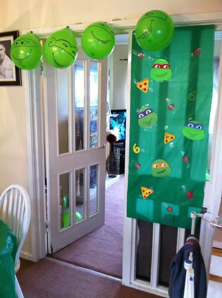 + ideas about Homemade Birthday Decorations on Pinterest  Homemade ...