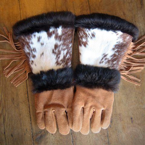 Tenzing Glove