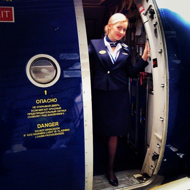 """""""Не знаешь, чего ожидать от завтрашнего дня, нет рутины,всегда существует доля неизвестности и непредсказуемости,этим мне и нравится Моя жизнь) сегодня должна была лететь в Париж,а оказалась в Штутгарте)  #афл #аэрофлот #стюардесса #бортпроводник #форма #работа #экипаж #crew #crewmember #work #afl #aeroflot #stewardess #flightattendant #russianairlines #airlines #aircompany #hotesse #avion #hotessedelair"""" Photo taken by @ane4ka_shapovalova on Instagram, pinned via the InstaPin iOS App…"""