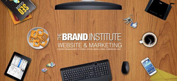 Web design & marketing @ www.thebrand.institute