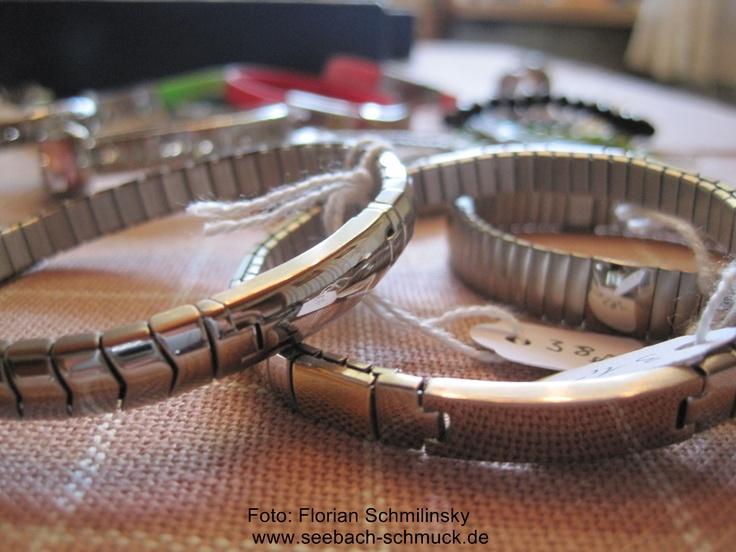 ENERGETIX Armbänder