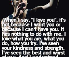 Drake Lyrics About Love | Best Drake Quotes About Love