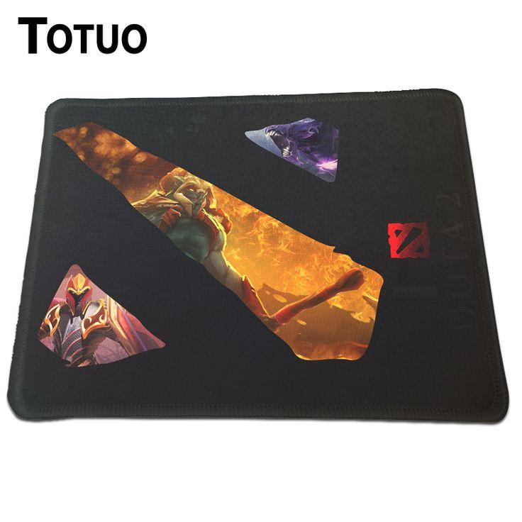 Cool Design Dota 2 Fnatic Navi Gaming Mousepad Large Pad to Computer Laptop Rubber Mousemat Speed Play Mice Mat