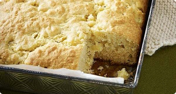 Krusteaz Coffee Cake With Apples