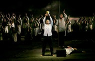 'Parsifal' at the Metropolitan Opera - NYTimes.com