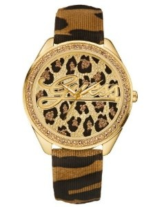 GUESS 25th Anniversary WatchAnniversaries Watches, Style, Watches Women, 25Th Anniversaries, Women 25Th, Leather Straps, Signature Leather, Guess Watches, Anniversaries Signature
