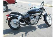 2009 Kymco VENOX 250 tj's cycle austin 2500