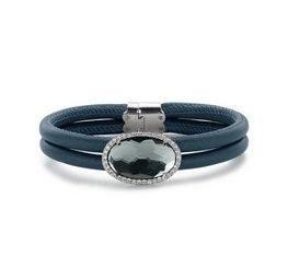 Want this beautiful Ti Sento sterling silver bracelet aqua with cubic zirconia? On SALE now!  http://victoriandiamondtraders.com.au/product/1543/Ti-Sento-sterling-silver-bracelet-aqua-with-cubic-zirconia#.UlYdN1Awr0M
