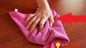 Neznášate utieranie prachu? Vďaka tomuto triku sa vám bude v byte usádzať omnoho menej a odstránite ho bez prostriedkov z obchodu!