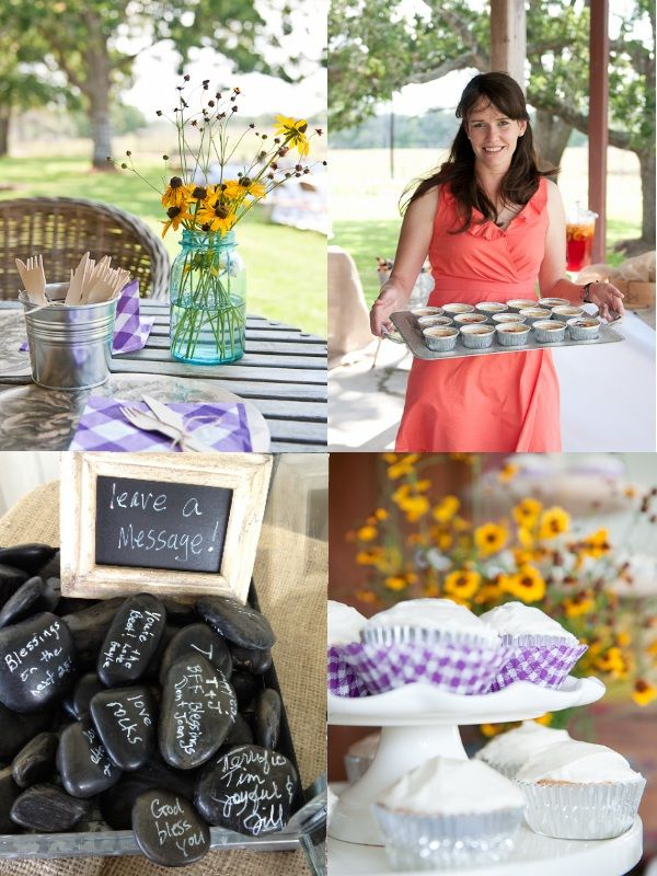 Gorgeous styling and ideas for anniversary party!