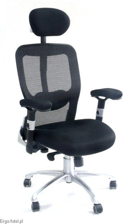 Jaki powinien być fotel biurowy?