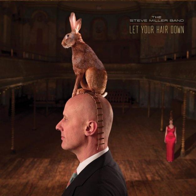 Truly Weird Album Cover
