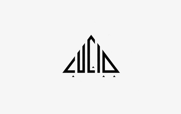 Triangular Logo for Inspiration
