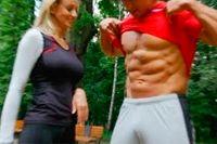 Тренировка на открытом воздухе https://mensby.com/sport/muscles/3228-training-outdoors  Лето – повод заниматься на улице! Арсенал упражнений для занятий на воздухе: отжимания от брусьев, подтягивания, выпады, упражнения на пресс и многое другое.
