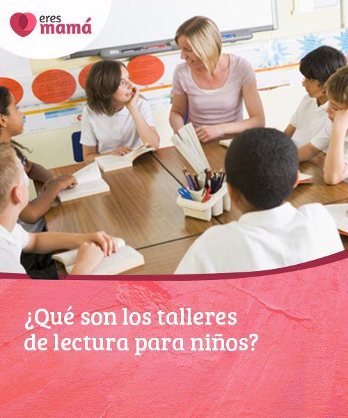 ¿Qué son los talleres de lectura para niños?   Ya sea en el ámbito escolar o como actividad extracurricular, los talleres de lectura para niños presentan múltiples beneficios. Además de potenciar su creatividad, los ayudan a mejorar su comunicación y sus capacidades cognitivas. ¡Hasta colabora con su rendimiento escolar!