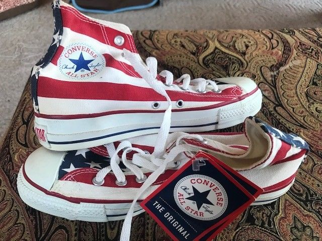 kasut converse all star
