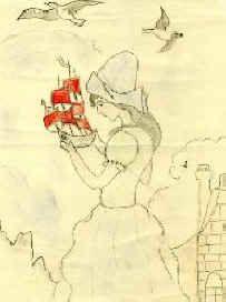 """Внеклассное чтение по роману А.Грина """"Алые паруса"""" (2 часа) """"Мечты и…"""