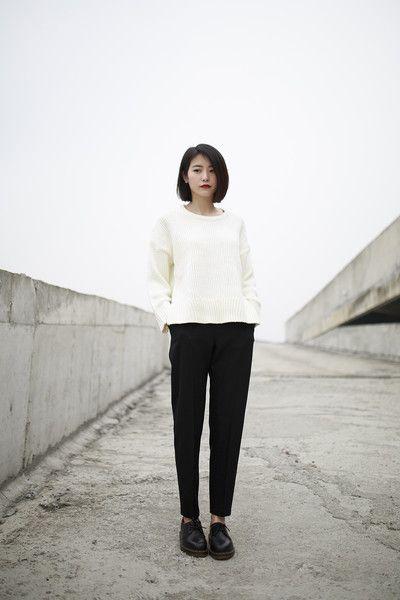 1000  ideas about Black Slacks Outfit on Pinterest | Slacks outfit ...