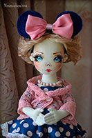 Фестиваль Куклы Мишки и Игрушки