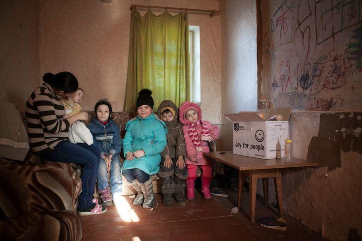 533 voedselpakketten ingezameld in Kampen en IJsselmuiden In de week rond dankdag vond de jaarlijkse (landelijke) voedselactie van Dorcas plaats, bedoeld voor de allerarmsten in Oost-Europa. Ook in vier supermarkten in Kampen en IJsselmuiden werden levensmiddelen ingezameld die nog voor kerst worden getransporteerd naar Oosteuropese landen als...