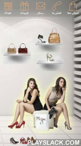 Mozaic Shoes & Handbag IRAQ  Android App - playslack.com , This is the first Mobile Application ever made for Clothes Bags and Shoes Store in IRAQ We are proud to be the best place for selling shoes clothes and handbags in Baghdad & Karbala in Iraq . We are specialist importer from the best Turkish companies and In the near future we will get a an exclusive reseller license from Italy, U.S and Thailand leather & Clothes industries... We also offer a special prices to our loyal…
