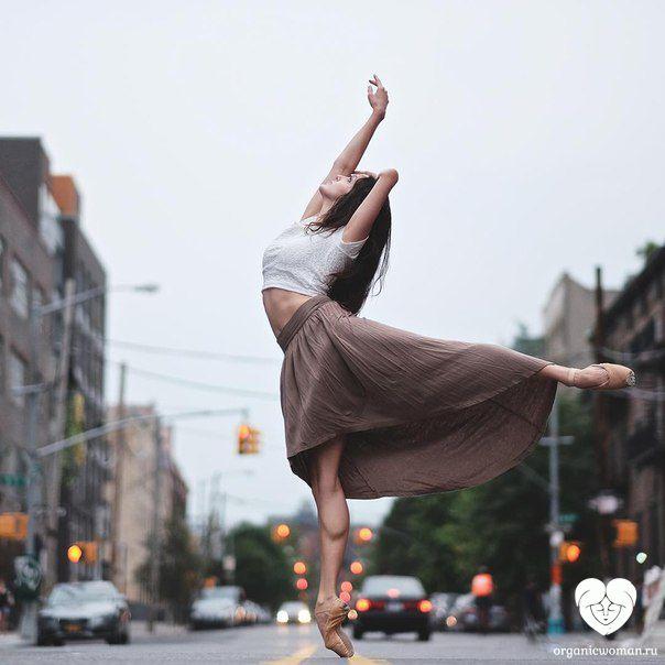 Сколько бы вам не было лет – это самый подходящий возраст, чтобы любить, мечтать и радоваться жизни!