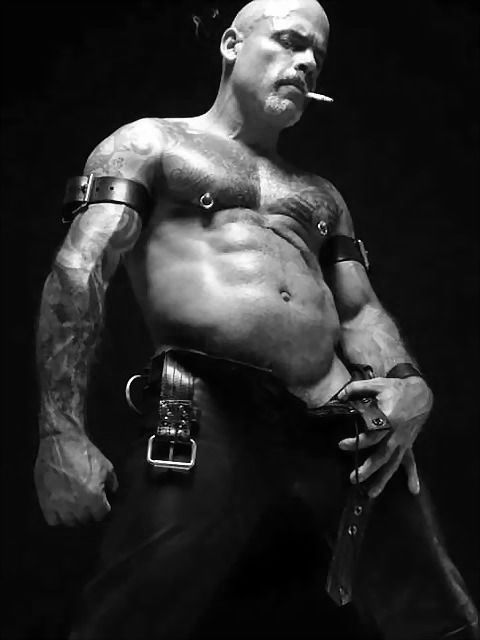 from Damien gay men 666 on skin